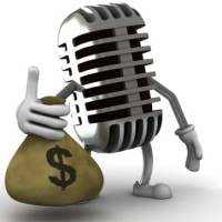 radio money