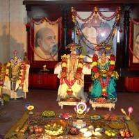 bhagavan and amma