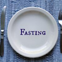 fasting pic